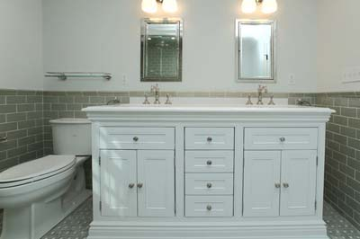 bathroom remodelers in nassau county