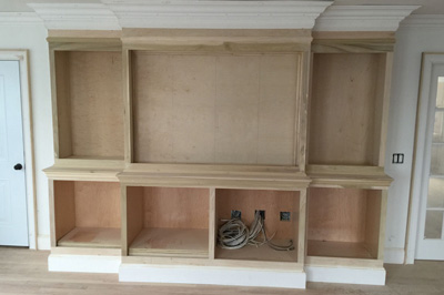 Custom Cabinetry Suffolk County