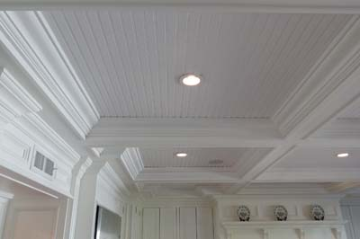 Nassau County custom ceilings