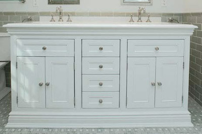 Custom Vanities Builder
