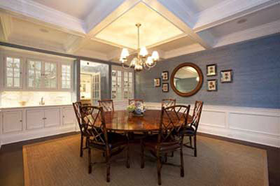 Dining room remodeling Long Island