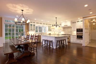 Kitchen remodeling nassau county