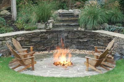 backyard remodel Nassau County