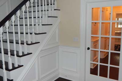 staircase design and installation