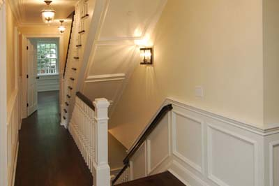 Long Island staircase builder